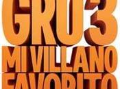 risas están aseguradas gru: villano Favorito