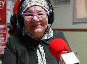 Entrevista poética Mariana Féride