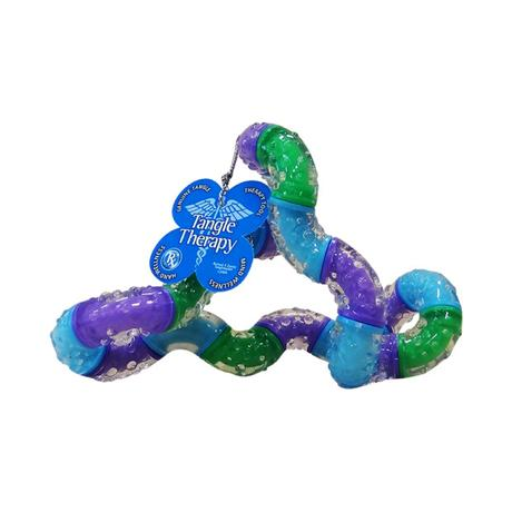 juguete fidget tangle