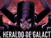 ONCE LAND Heraldo Galactus