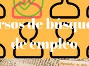 Cursos búsqueda empleo comunicación