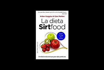 la dieta sirtfood recetas
