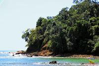 Playa Manuel Antonio -Parque Nacional Manuel Antonio-