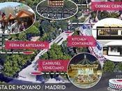 Corral Cervantes, Siglo resucita Madrid