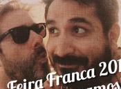 Feira Franca Pontevedra 2017…lo clavamos