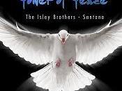 Isley Brothers Santana Power Peace