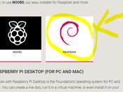 Encender quiera) Raspberry desde aplicación móvil morir intento