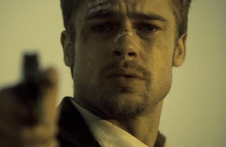 Brad Pitt, Volver a Empezar