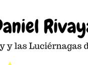 Entrevistando mundos: Daniel Rivaya