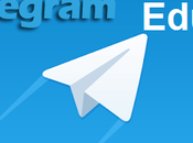 verano revolución educativa Telegram