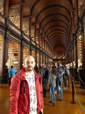 Día 2: Dublín