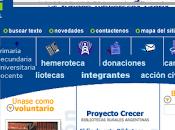 Recopilación bibliotecas digitales