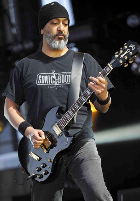 Efemérides del Rock y Heavy Metal: Qué pasó un 04 de Septiembre