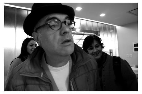 En Buenos Aires, con fotografías de Juan Carlos Garguiulo por manu medina