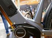 Continental presenta nuevo motor para bicicletas eléctricas