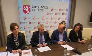 La Diputación de León destinará 115.000 euros a apoyar la puesta en marcha de proyectos de Cooperación Internacional