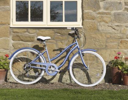 Renueva y personaliza tu bicicleta