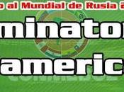 Bolivia Chile Vivo Jornada Eliminatoria Conmebol rumbo Rusia 2018 Martes Septiembre 2017