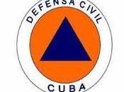 Defensa Civil decreta Fase Informativa para provincias desde Guantánamo hasta Matanzas