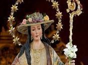 Retransmisión directo salida procesional Divina Pastora Cantillana