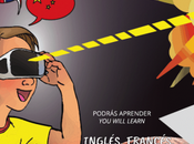 Hero Mask: aplicación para aprender idiomas mediante gafas realidad virtual