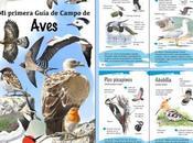 primera Guía Campo Aves