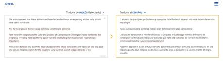 DeepL, el traductor gratuito que llega para desbancar a Google