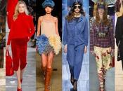 Tendencias Moda triunfarán este otoño invierno 2017-18