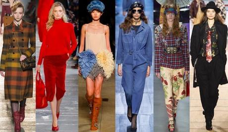 tendencias moda otoño invierno 2017-18
