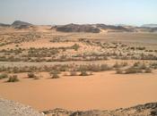 maravillas Nubia salvadas inundación