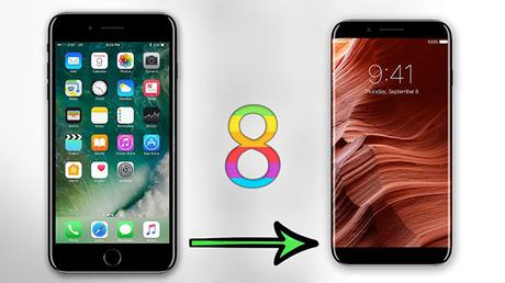 Apple prepara lanzamiento del iPhone Edition, iPhone 8 y iPhone 8 Plus #Smartphone