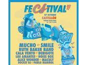 Fecstival 2017, cartel completo