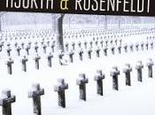 Muertos prescindibles Serie Bergman (Michael Hjorth, Hans Rosenfeldt)