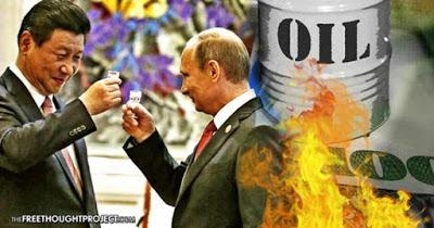Un posible golpe mortal al dólar, la verdadera bomba de los BRICS