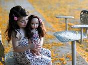 little twin, nuestra pequeña muñeca gemela