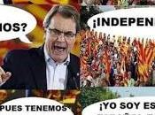 """Independencia, pero paga """"Madrit roba"""""""