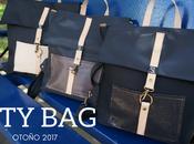 Mochilas City Bag, linea urbana handmade