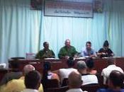 Sesiona Consejo Defensa Manatí ante proximidad Irma