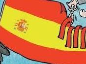 Esta España nuestra: Cataluña escapa gatera eficacia gobierno esfuma
