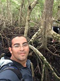 Nota de Duelo: Fallece el Botánico  Carlos Varela