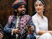 Espectáculo Rajasthan Barcelona