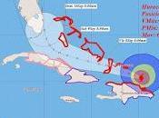 Aviso ciclón tropical. centro pronósticos, insmet.