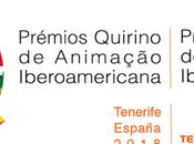 Premios Quirino Animación Iberoamericana tendrán primera edición abril 2018