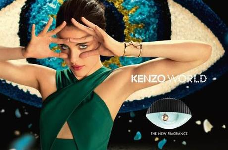 KENZO WORLD PARTY