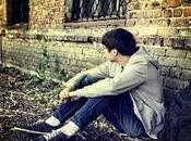 ¿Los adolescentes deprimidos propensos violencia?