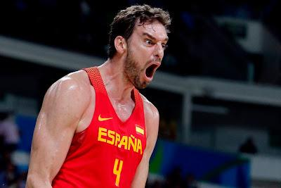 Pau Gasol sigue sumando récords