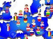 escenario debería Unión Europea Europa Federal