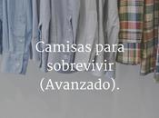 Camisas para sobrevivir (Avanzado)