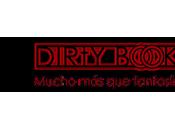Novedades Septiembre Dirty Books Escarlata Ediciones