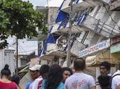 """Complicidad Solidaria: """"Terremoto México"""""""